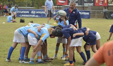 club rugby vilanova