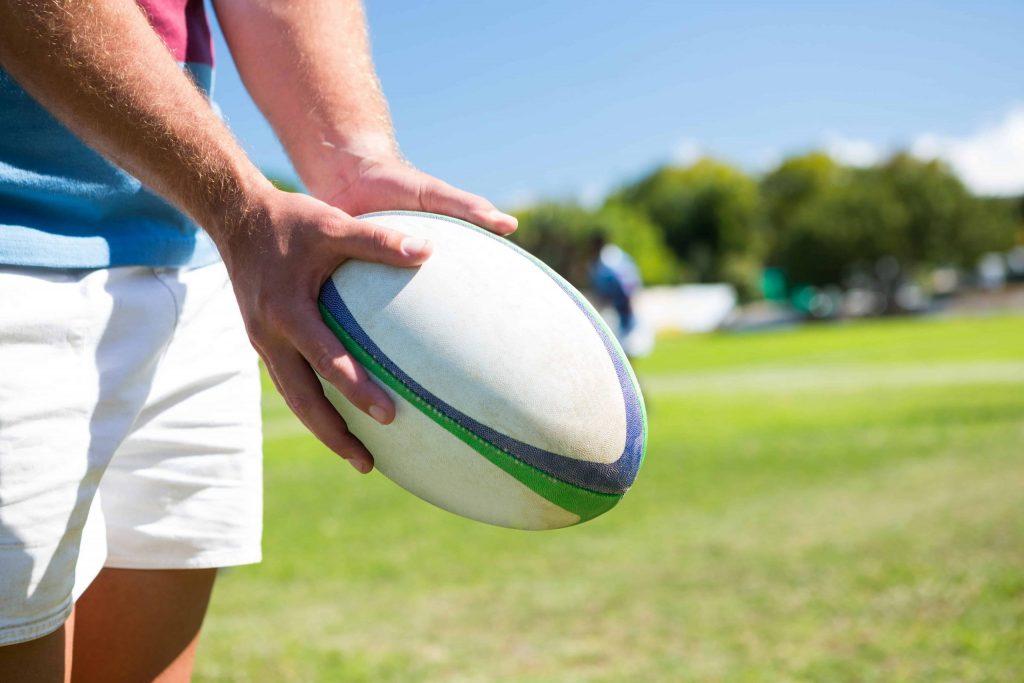 entrenaments de rugby